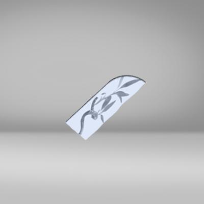 FLY BANNER Szörf modell